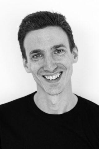 Marcel Schechter Senior Customer Experience Specialist