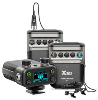 XVive U5 Wireless