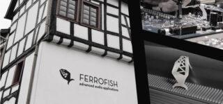 Ferrofisch Sitz