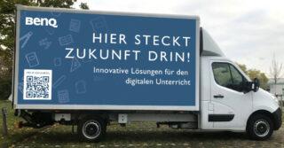 Education Truck