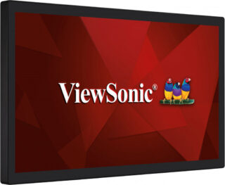 Viewsonice Multi-Touch Display