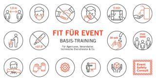 Online-Training Basiswissen zu Hygiene und Infektionsschutz