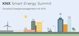 KNX Energy Summit
