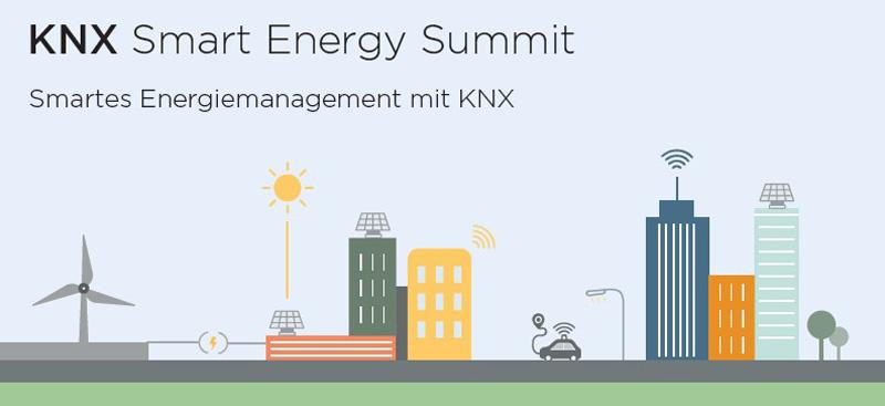 KNX Energy Summit