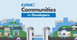 QSC Communities Flyer