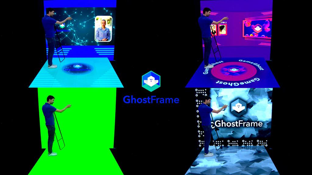 Ghost Frame