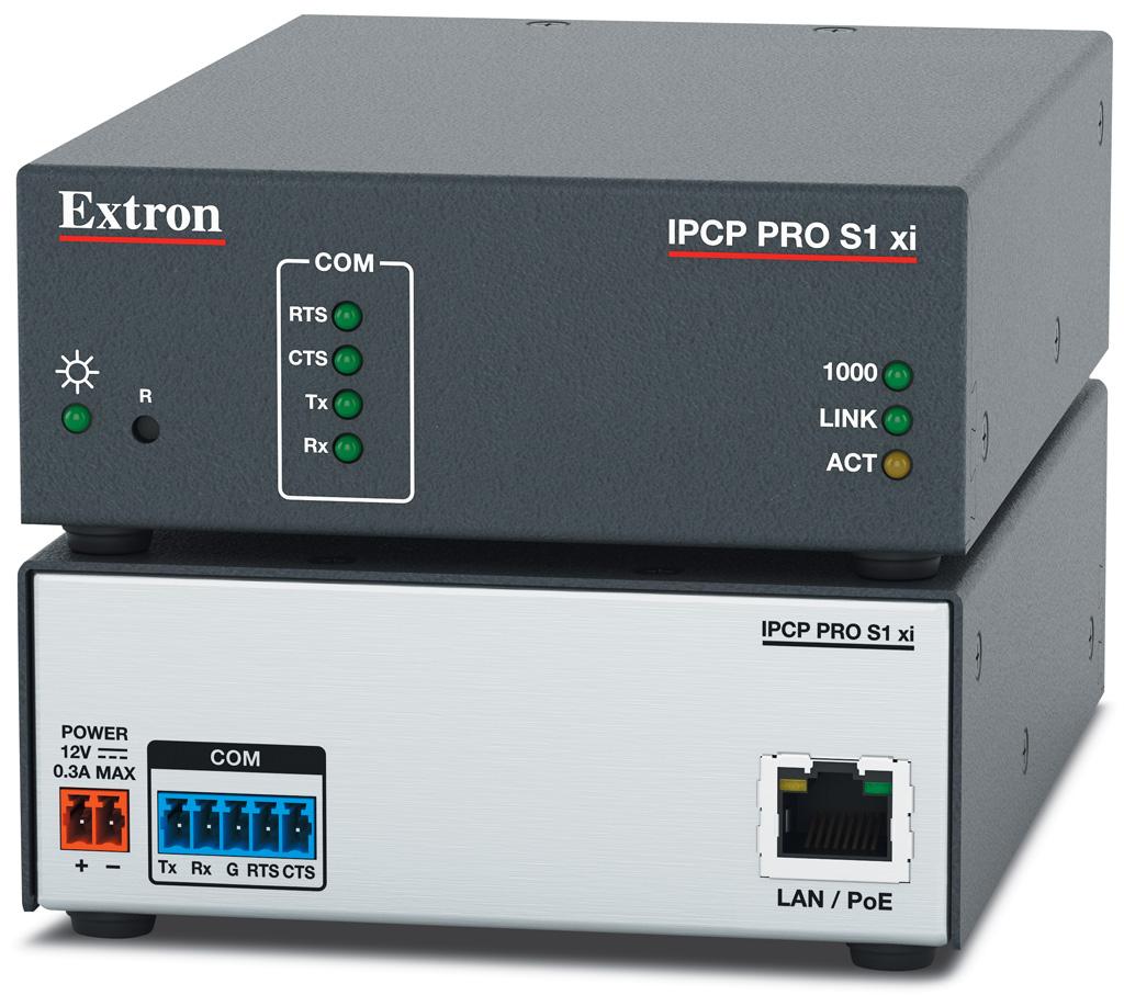 IPCP Pro S1 xi