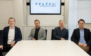 Neuer Vorstand Teltec Group