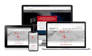 JB User-Network Portal