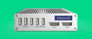GD VisionXS Extender