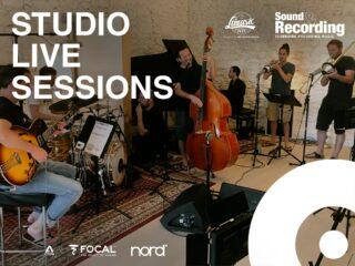 Sound & Recording Workshop