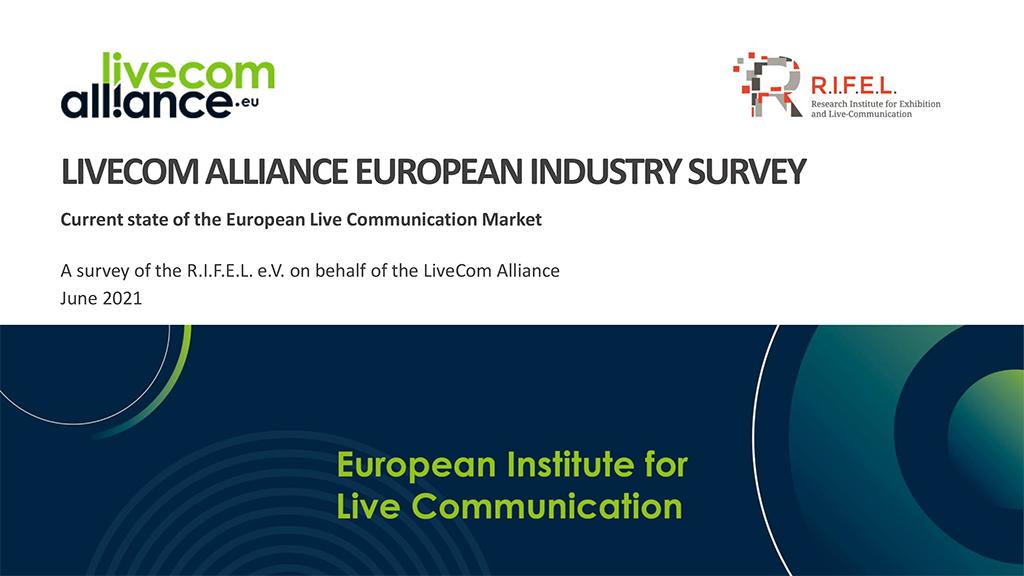 European Industry Studie 2020