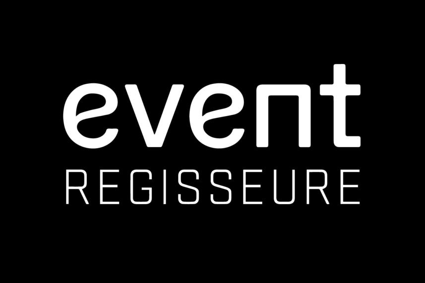 Logo event regisseure
