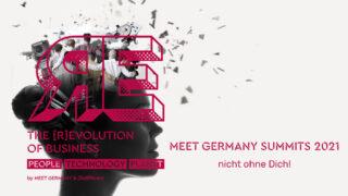 Meet Germany 2021