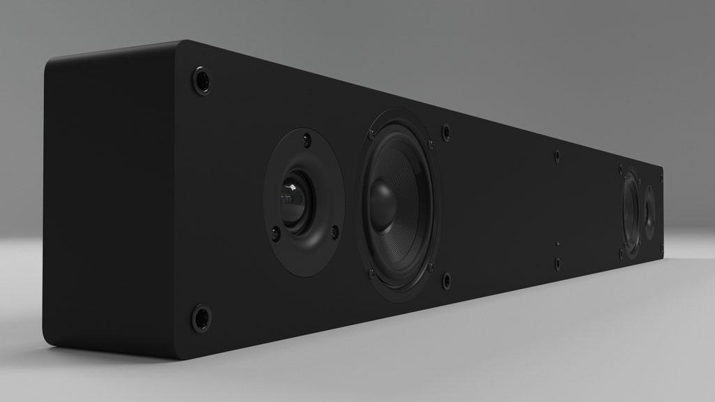 Neets Soundbar