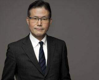 Yoshiro Nagafusa
