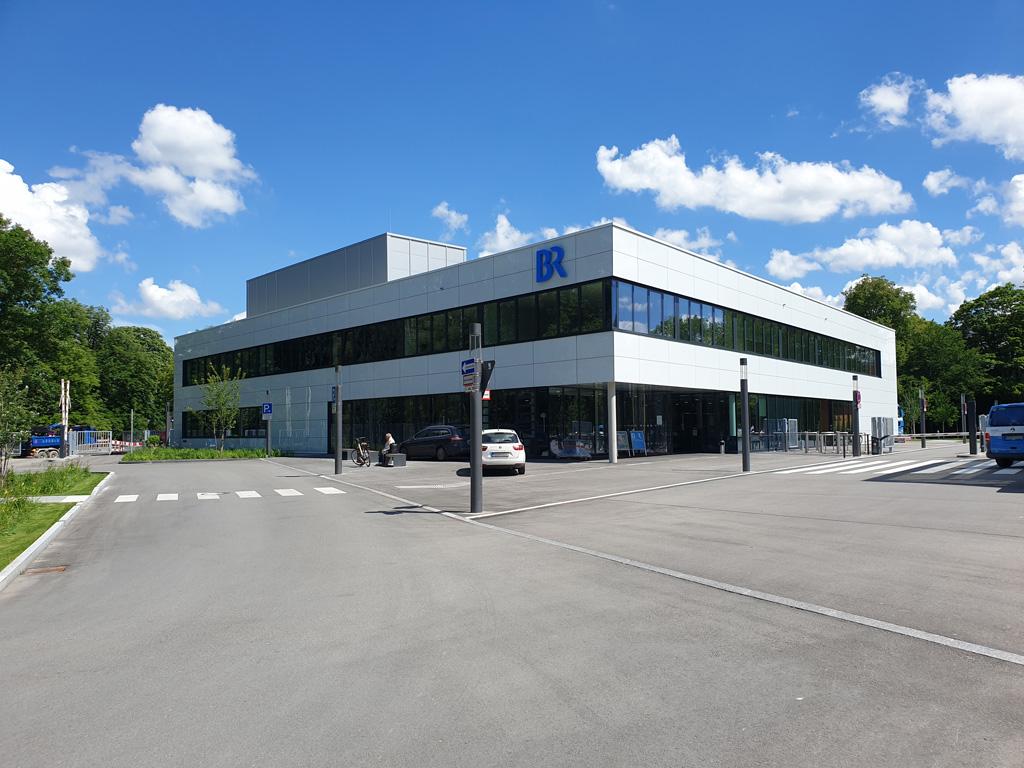 BR Servicecenter