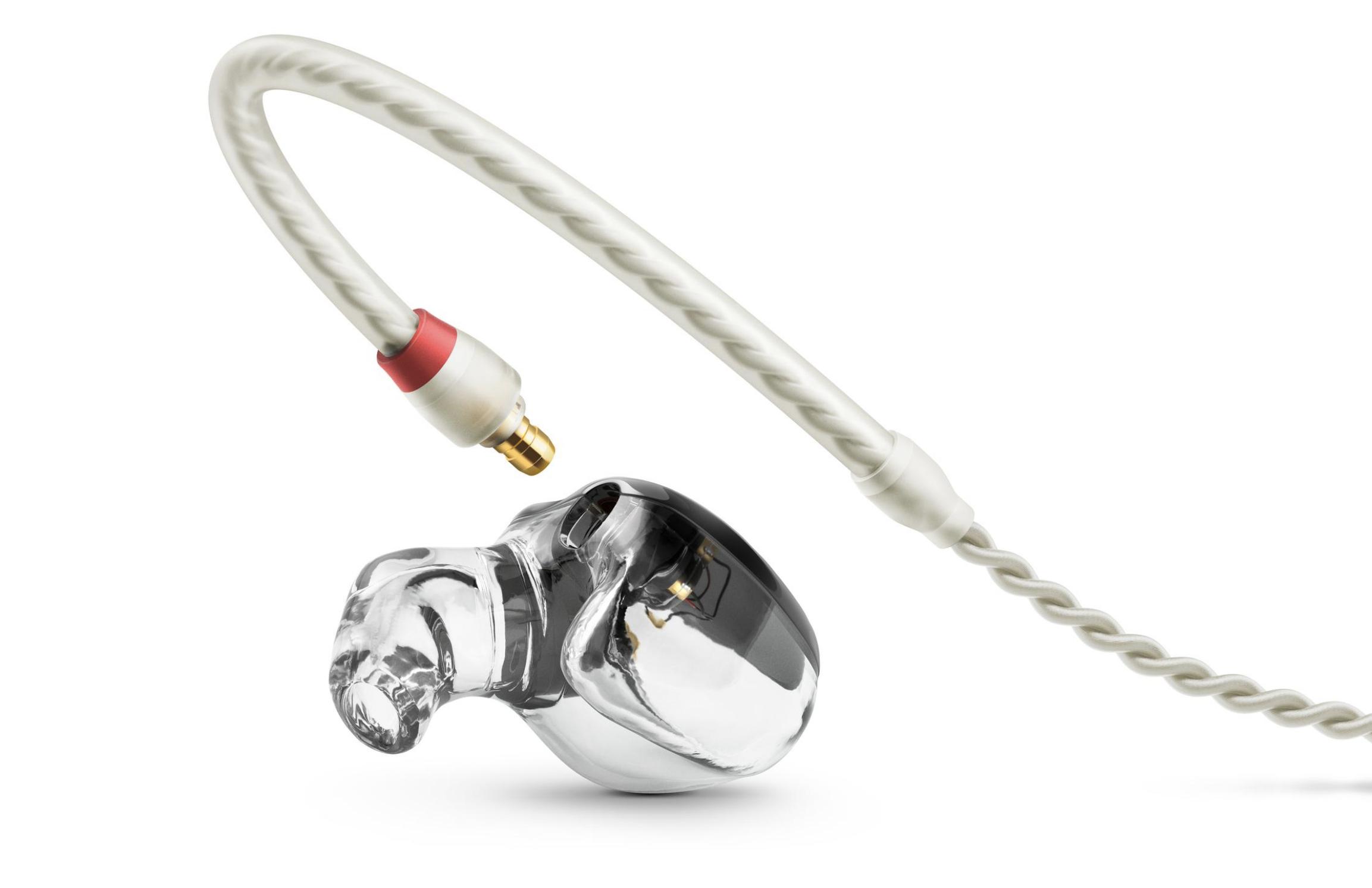 Kopfhörer und Kabel