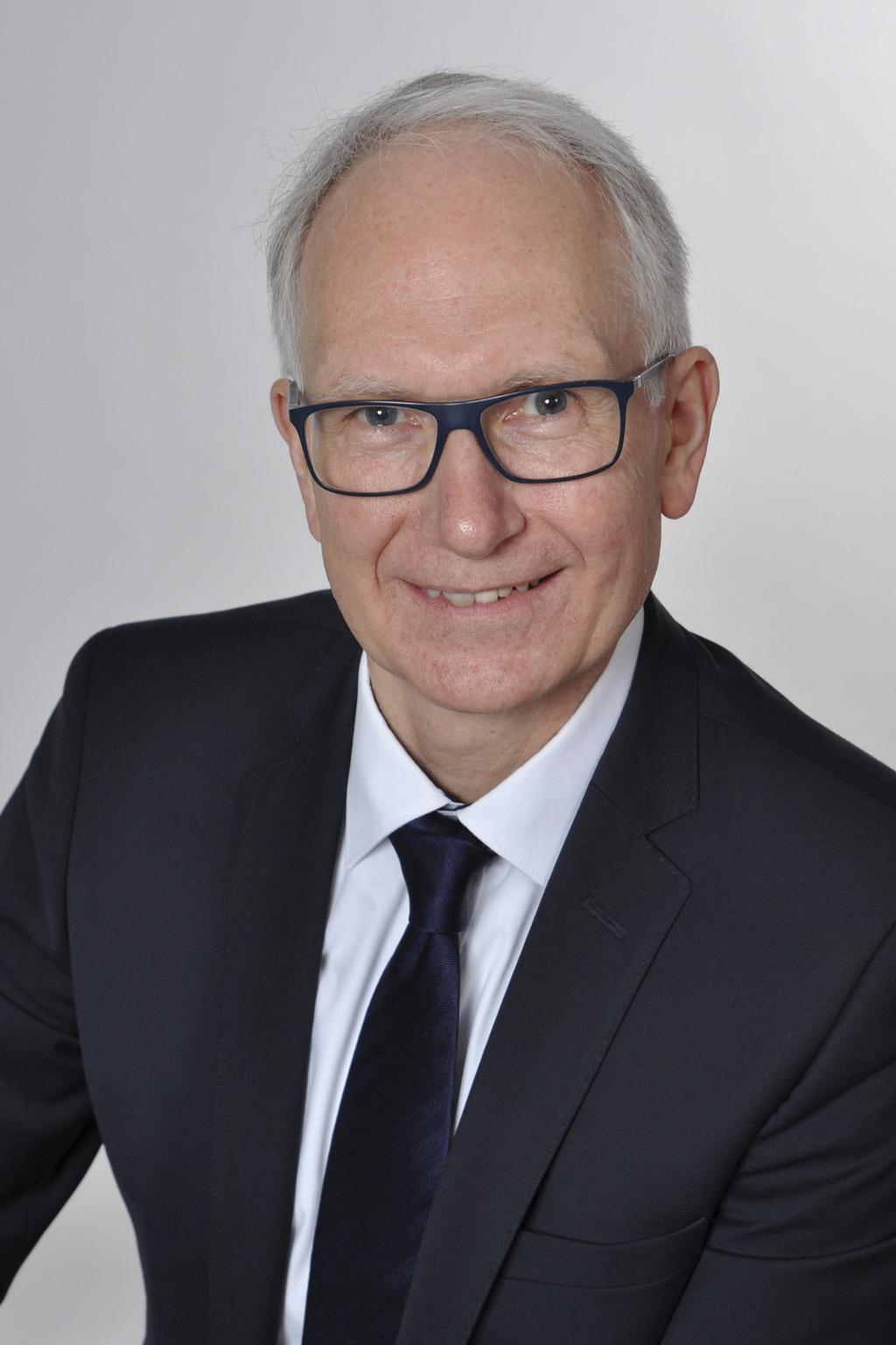 Klaus Hilles