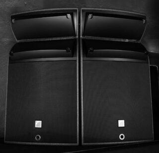 L-Acoustics Lautsprecher