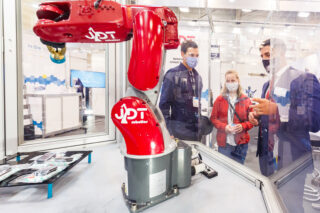 all about automation essen 2020