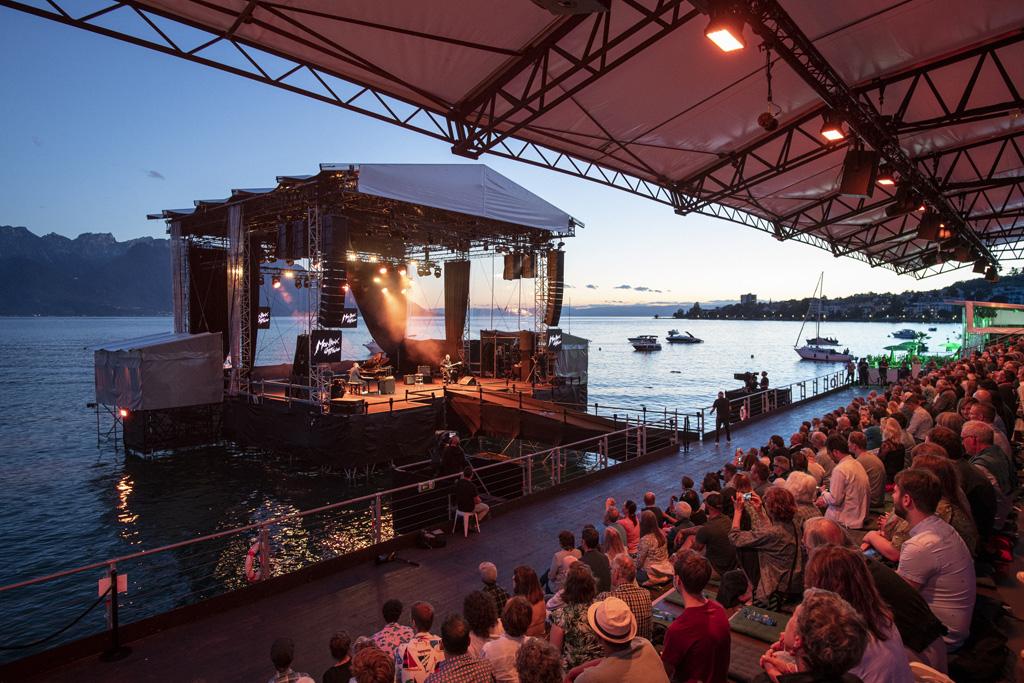 Montreuz Jazz Festival