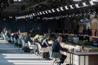 Das informelle EU-Umweltministertreffen 2020: Eine von facts and fiction im letzten Jahr realisierte Veranstaltung