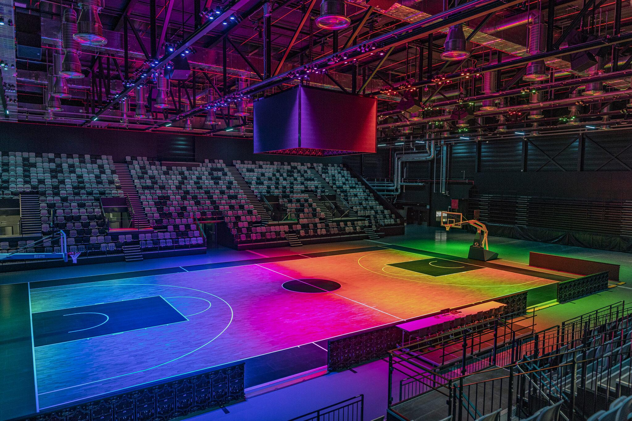 Kia Metropol Arena