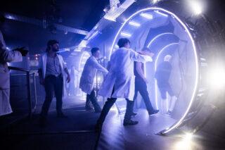 Doctor Who Ausstellung