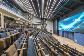 Estrel Auditorium Innenansicht