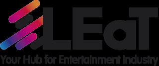 LEaT Hub Logo