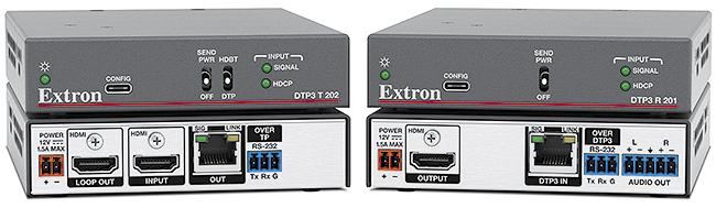 Extron DTP3