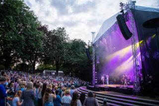 Sommerkultur-Programm der Stadt Dinslaken