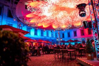 Fulda Genusswochen 2021 Nacht