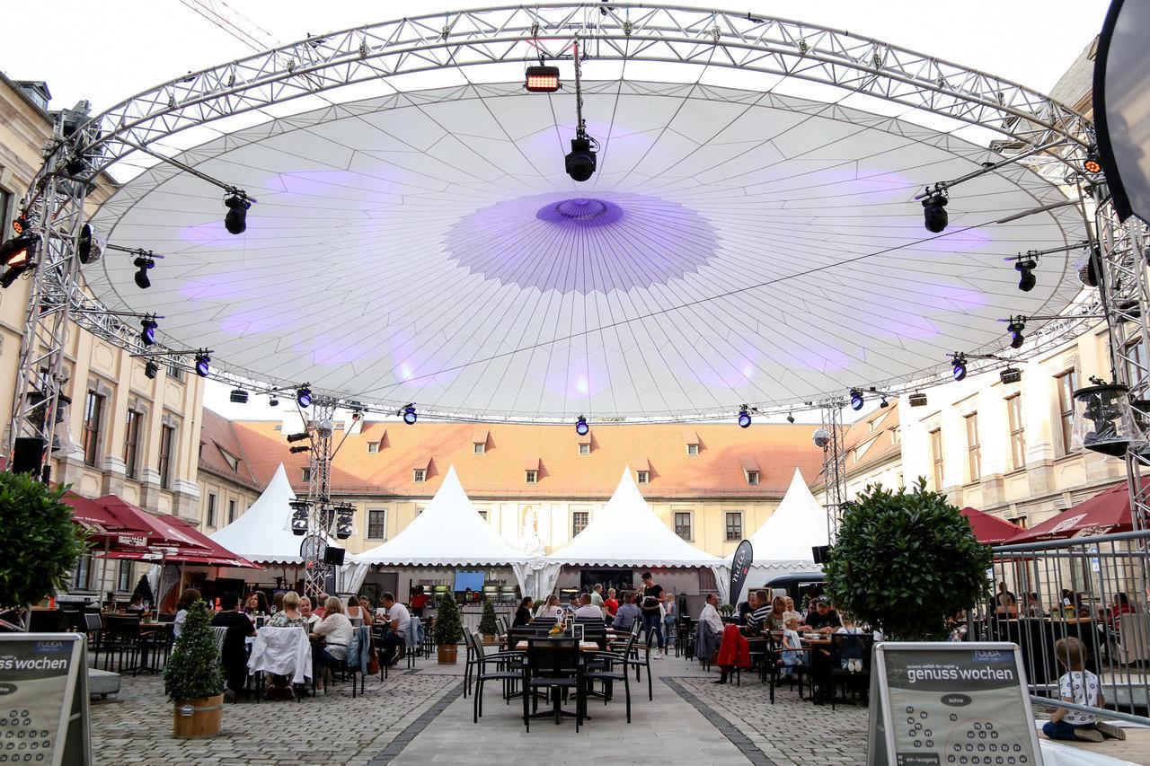 Fulda Genusswochen 2021