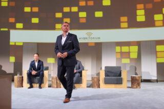 Andreas Hüttmann, Geschäftsführer H.AND GROUP