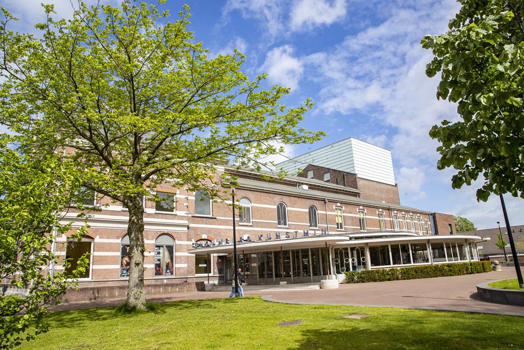 Kunstmin Dordrecht Außenansicht