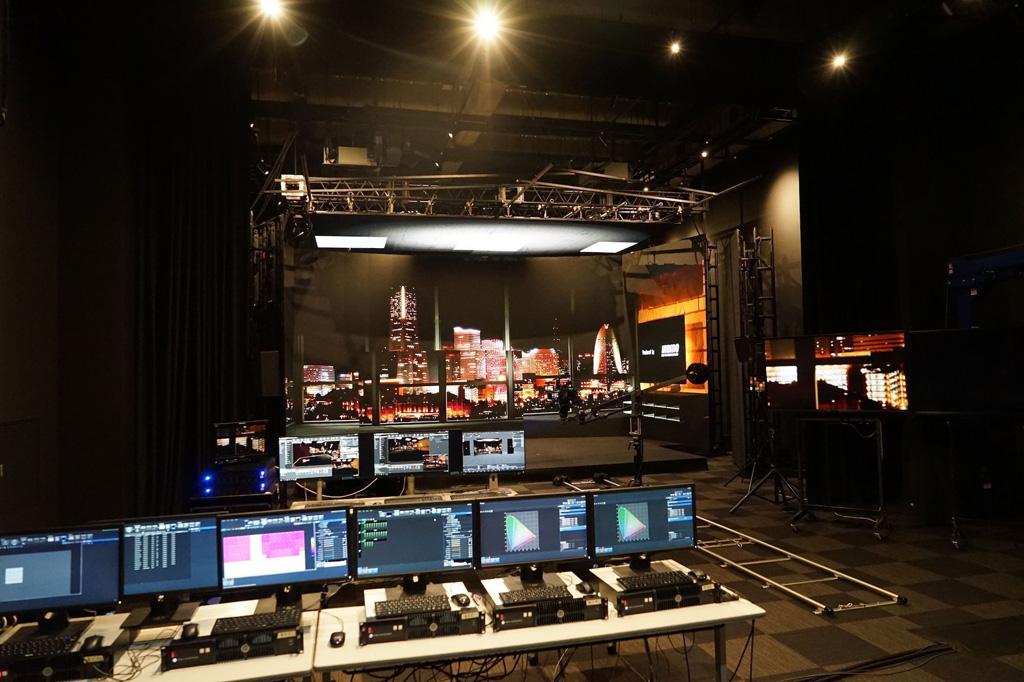 LED-Studio