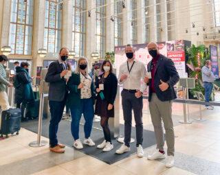 ADITUS supports Bar Convent Berlin 2021
