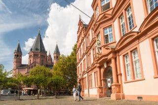 Dom Gutenberg-Museum