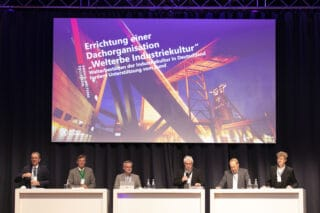 Kongress_Stiftung Zollverein