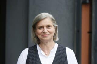 Anke Lohmann