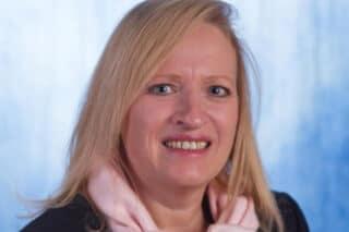 Martina Grüttner