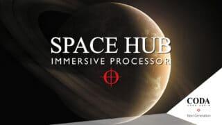 Space Hub Visuals
