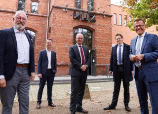 Strategische Partner Convention Bureau Rheinland-Pfalz